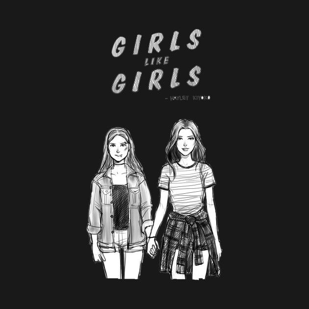 grils-lick-girls