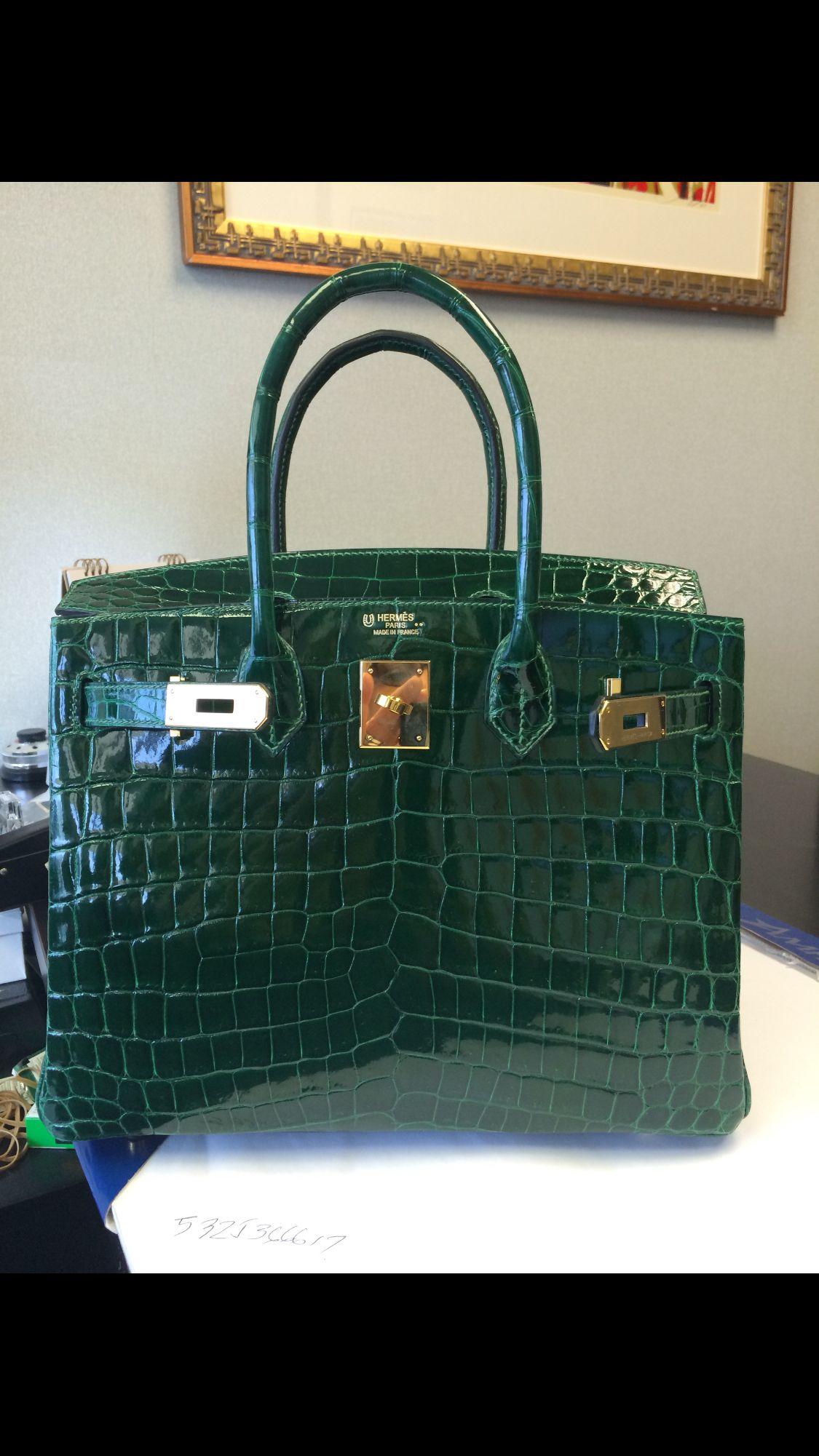 Sell Your Hermes Birkin Bags Online!