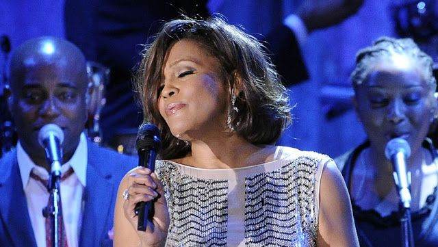 Whitney Houston Doc in the Works From Oscar-Winner Kevin Macdonald ~ by Alex Ritman ~ Afro-Centric Times