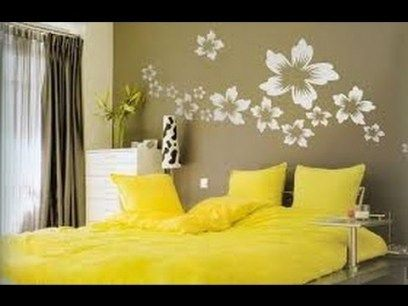 Top 10 Bedroom Wall Decoration Ideas With Photos Top 10 Bedroom Wall ...