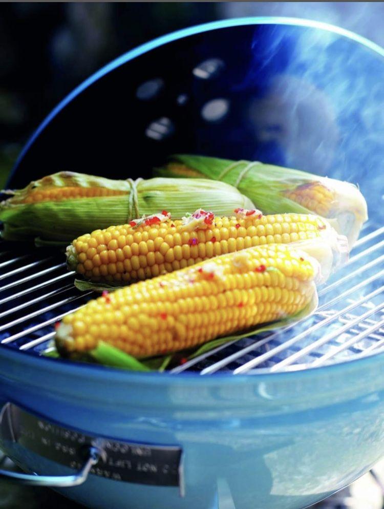 الذرة مع الفليفلة الحريفة Foodie Yummy Food Recipes