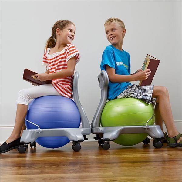 Wondrous Kp113 Kp Ball Chair Kids Ball Chair Yoga For Kids Exercise Creativecarmelina Interior Chair Design Creativecarmelinacom