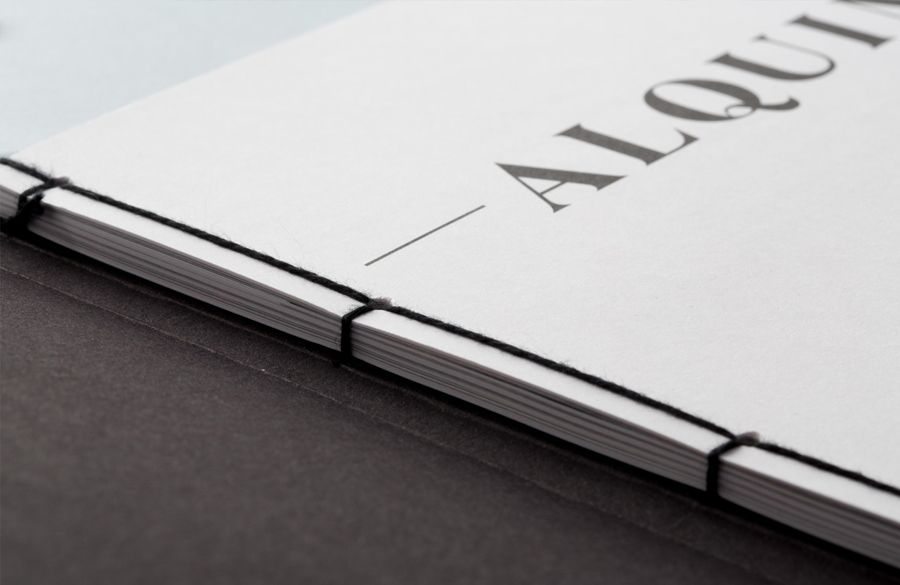 New Brand Identity for Alquimie by Thought Assembly - BP&O ...