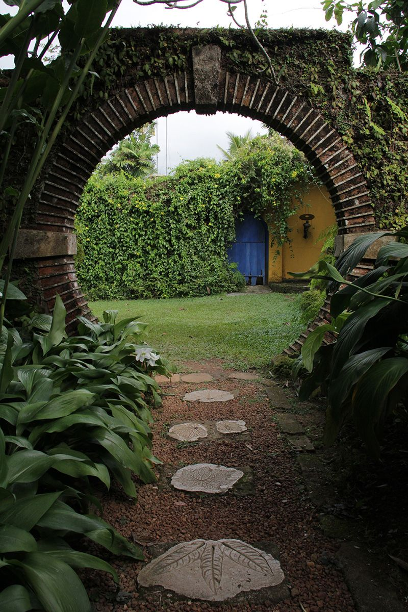 Brief Garden Sri Lanka