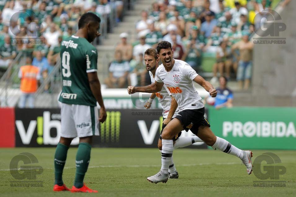 Campeonato Paulista 2019 Palmeiras X Corinthians Campeonato Paulista Corinthians Paulista Paulista