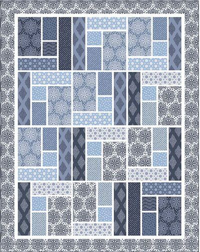 Download Whimsical Quilt free pattern | Sewing | Pinterest | Free ... : quilt patterns free download - Adamdwight.com