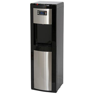 vitapur Free-Standing Hot, Cold, and Room Temperature Electric Water Cooler