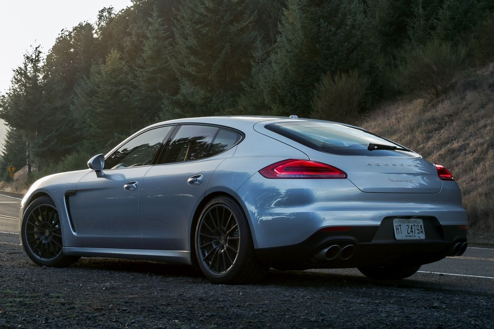 2019 Porsche Panamera Turbo S Redesign, Price and Review