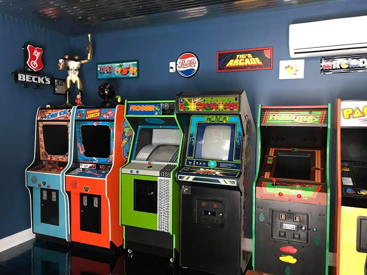 Pin by 8Bit Central on Arcade & Video Games Video game