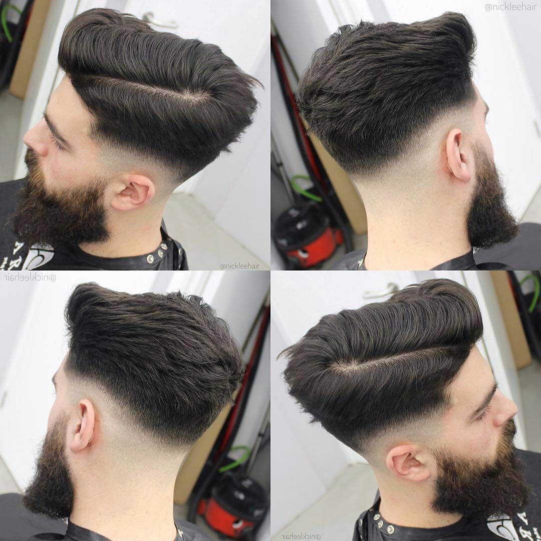 Trendy men haircuts instagram post by men haircut u feb   at pm utc  hair