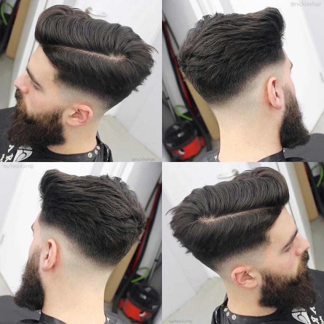 Trendy men haircuts instagram post by men haircut u feb   at pm utc  hair