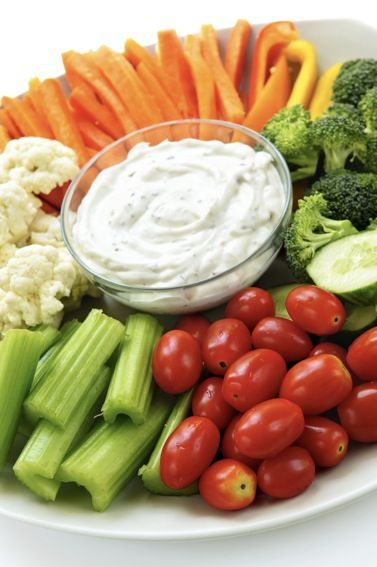 Healthy Low Fat Dip Recipes. Idea: use the Skinny Mexican Dip for Fish Tacos. | Recipes - Party ...