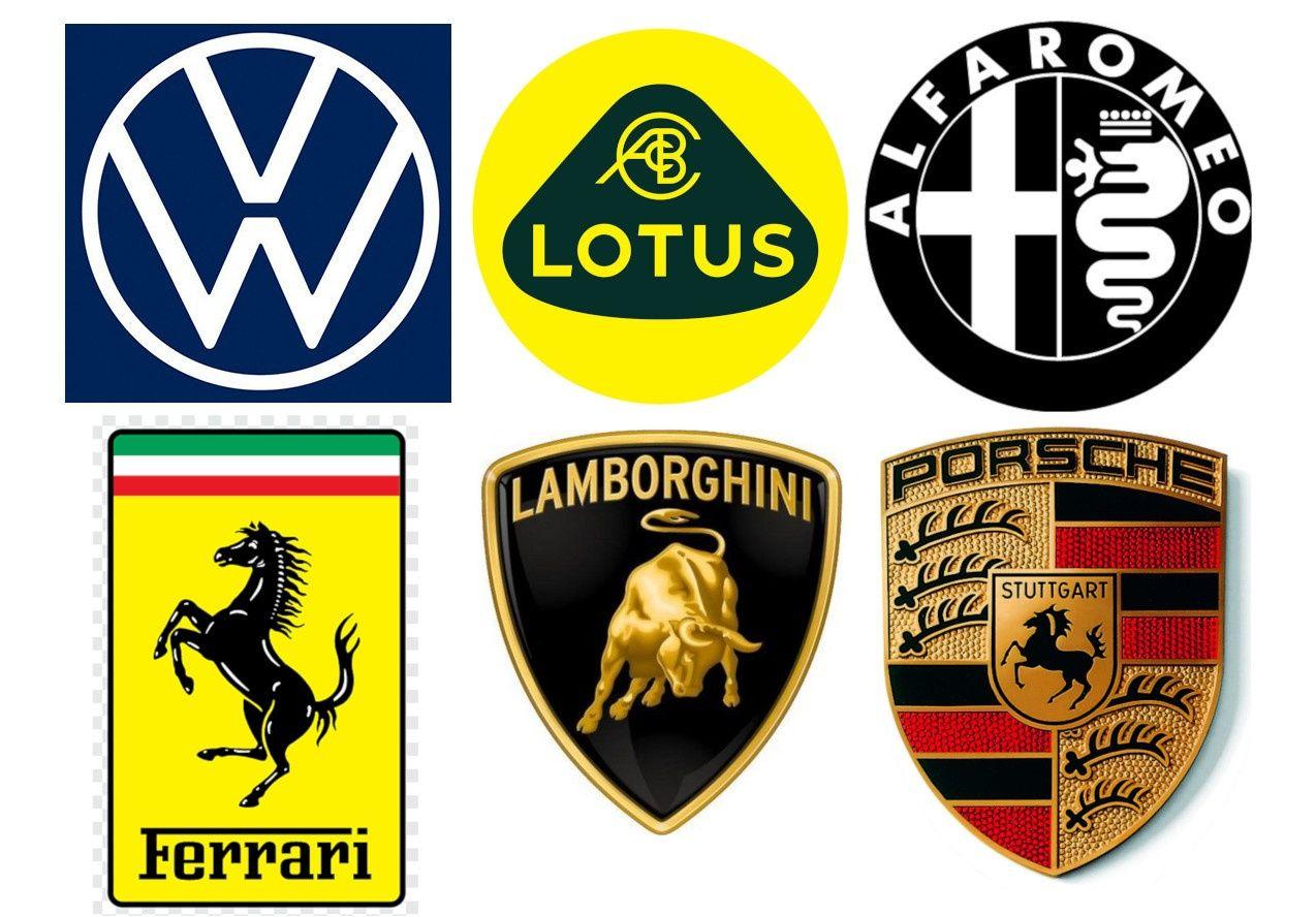 最新版 ランボルギーニ ポルシェ あのブランドはどのグループに所属 自動車ブランドとグループ一覧 ポルシェ ランボルギーニ セアト
