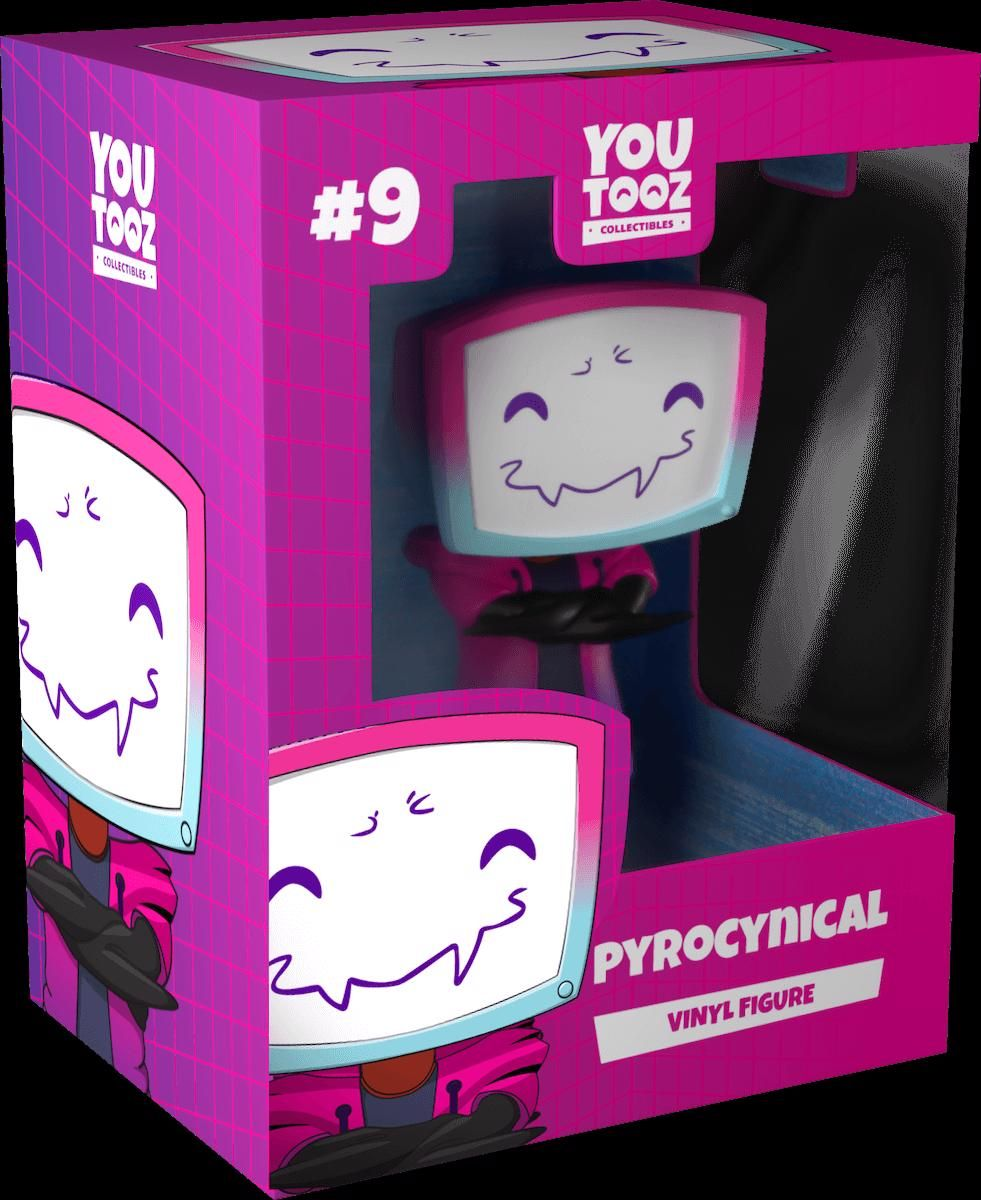 Techno Youtooz For Sale