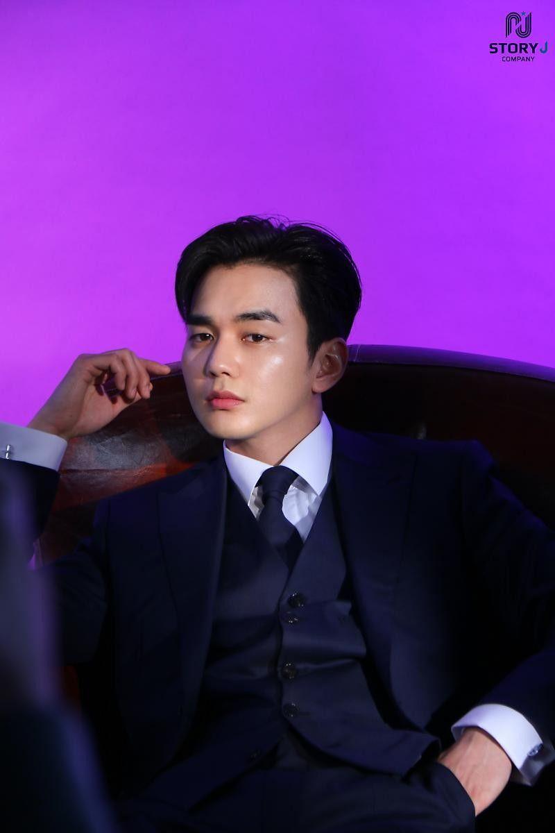Pin Oleh Nefes Nefes Di Yoo Seung Ho Di 2020 Aktris Aktor Selebritas