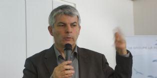 Bruno Durand, président de la commission nationale e-commerce à l'Association française pour la logistique #vad #logistique