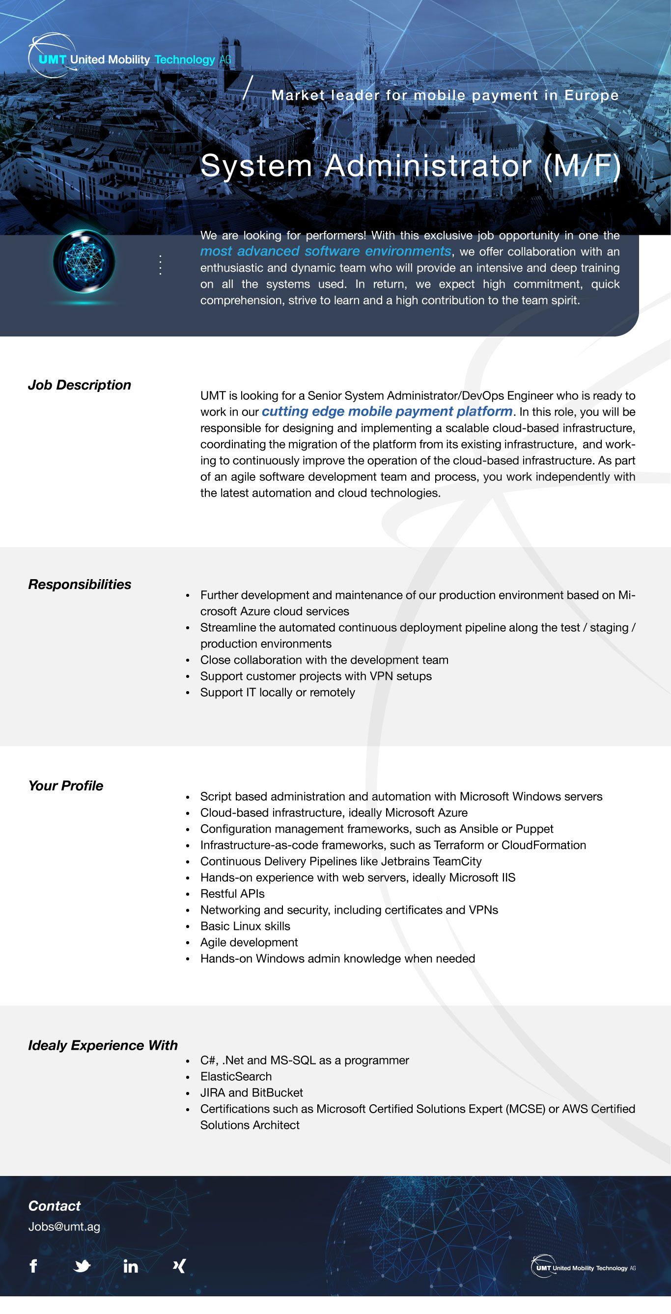 Job advertisement Layout | Layout Design | Job advertisement