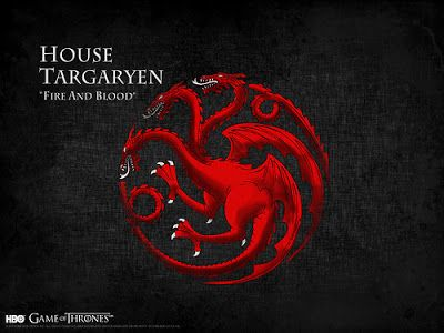 Game of Thrones: The Symbolism of Seasons, Sigils and Dire Wolves