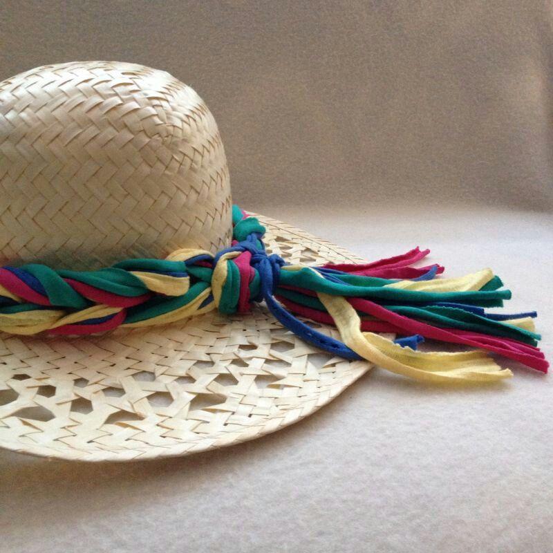 Sombrero playa  43e679c2320