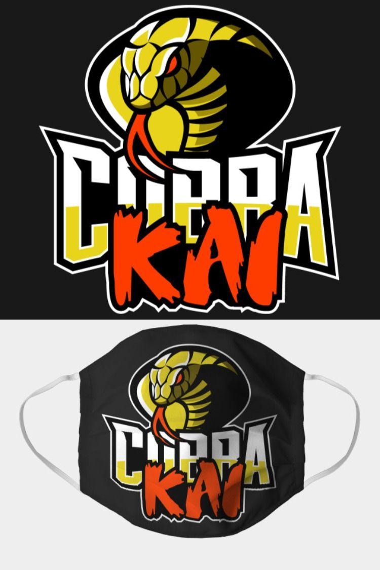 Cobra Kai Mask Dibujo De Pantera Negra Pantera Negra Pantera