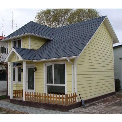 Prefabricated Houses In Surat Gujarat India Manufacturer And