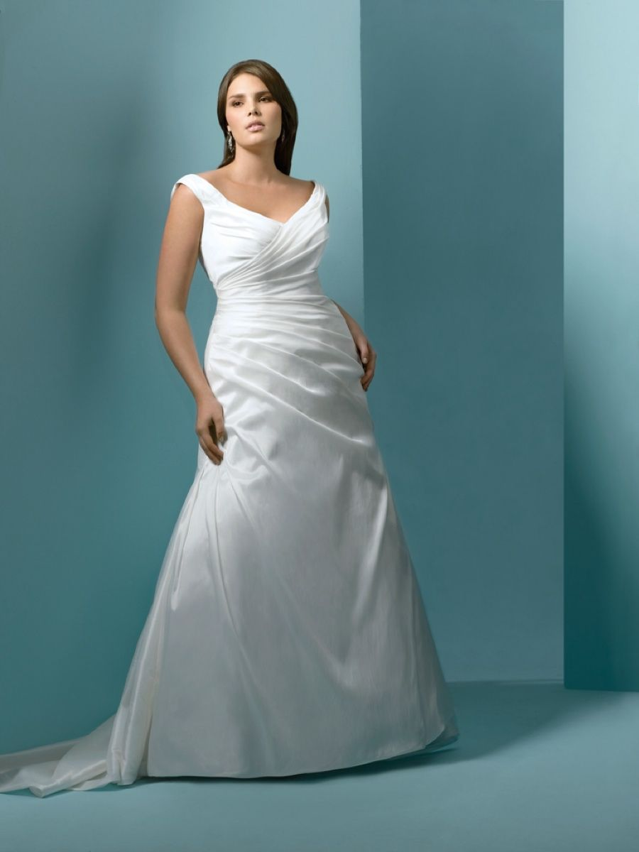 Pinned from Pin It for iPhone | Alfred Angelo | Pinterest