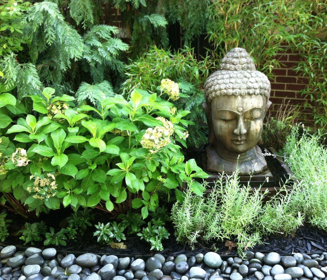 Delightful Buddha Garden   Google Search