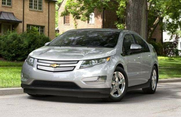 Pin By David Fisher On Chevy Volt With Images Chevrolet Volt