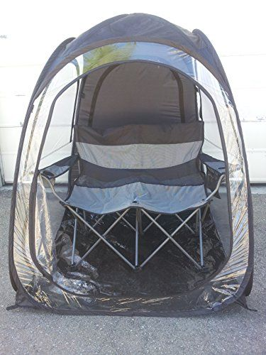 Double Wide Pop Up Tent C&ing Tailgate Folding Sport Spectator Shelter Portable Cabana Gimme Shelter   sc 1 st  Pinterest & Double Wide Pop Up Tent Camping Tailgate Folding Sport Spectator ...