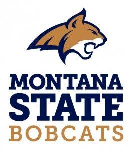 Montana State Bobcats Montana State University Montana