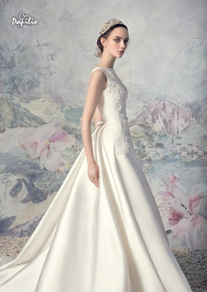 Swan Princess | Papilio Fashion House