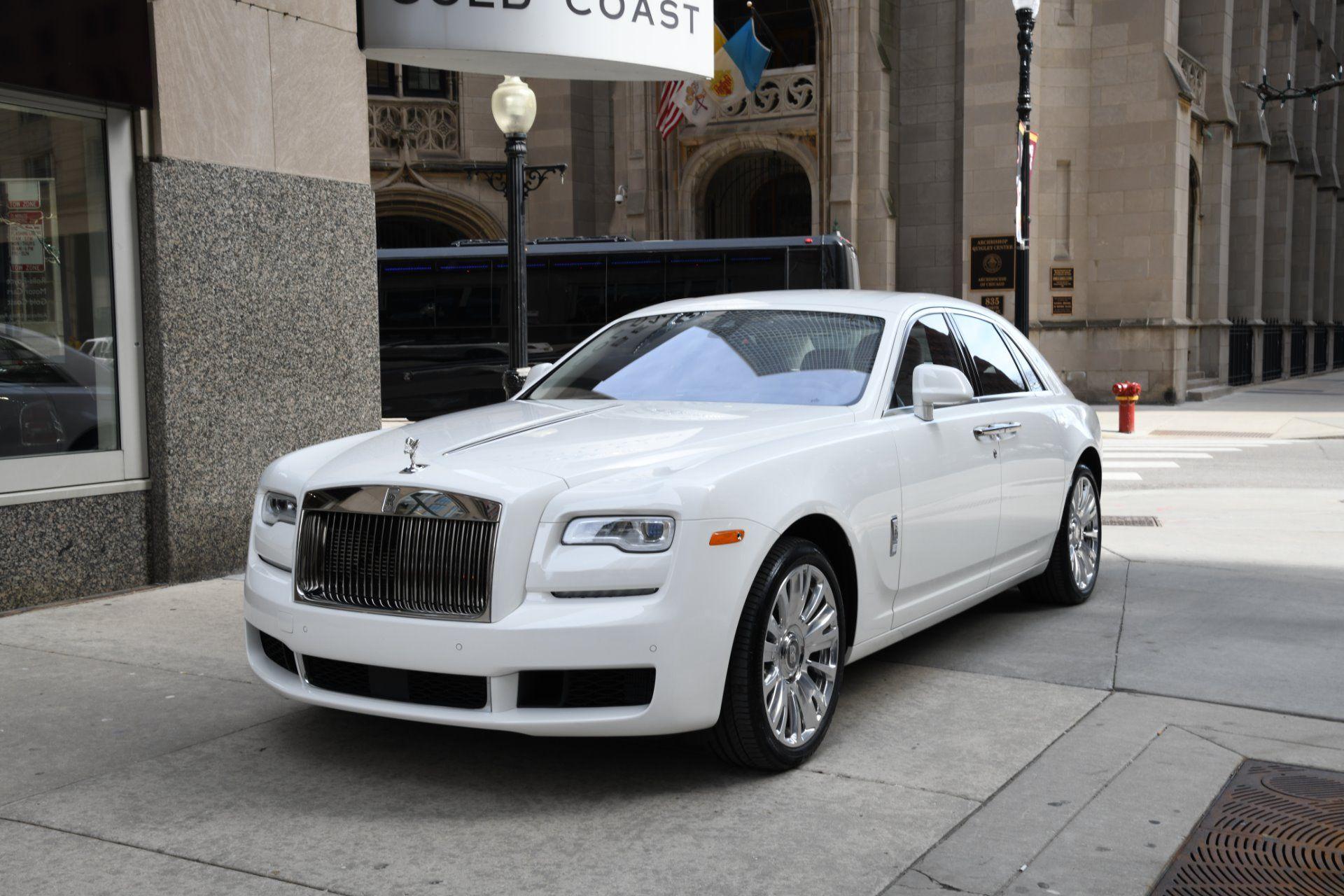 2018 Rolls Royce Ghost Stock R498 For Sale Near Chicago Il Il Rolls Royce Dealer Rolls Royce Maybach Luxury Cars