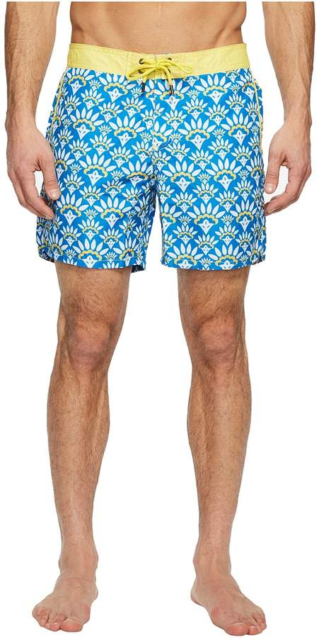 bb7eedfab5 Mr.Swim Mr. Swim Aloha Chuck Swim Trunks Men's Swimwear | Products ...