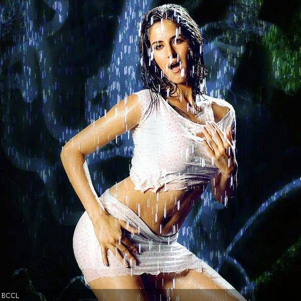 Katrina Kaif, Listed Among The Sexiest Women In The World -2042