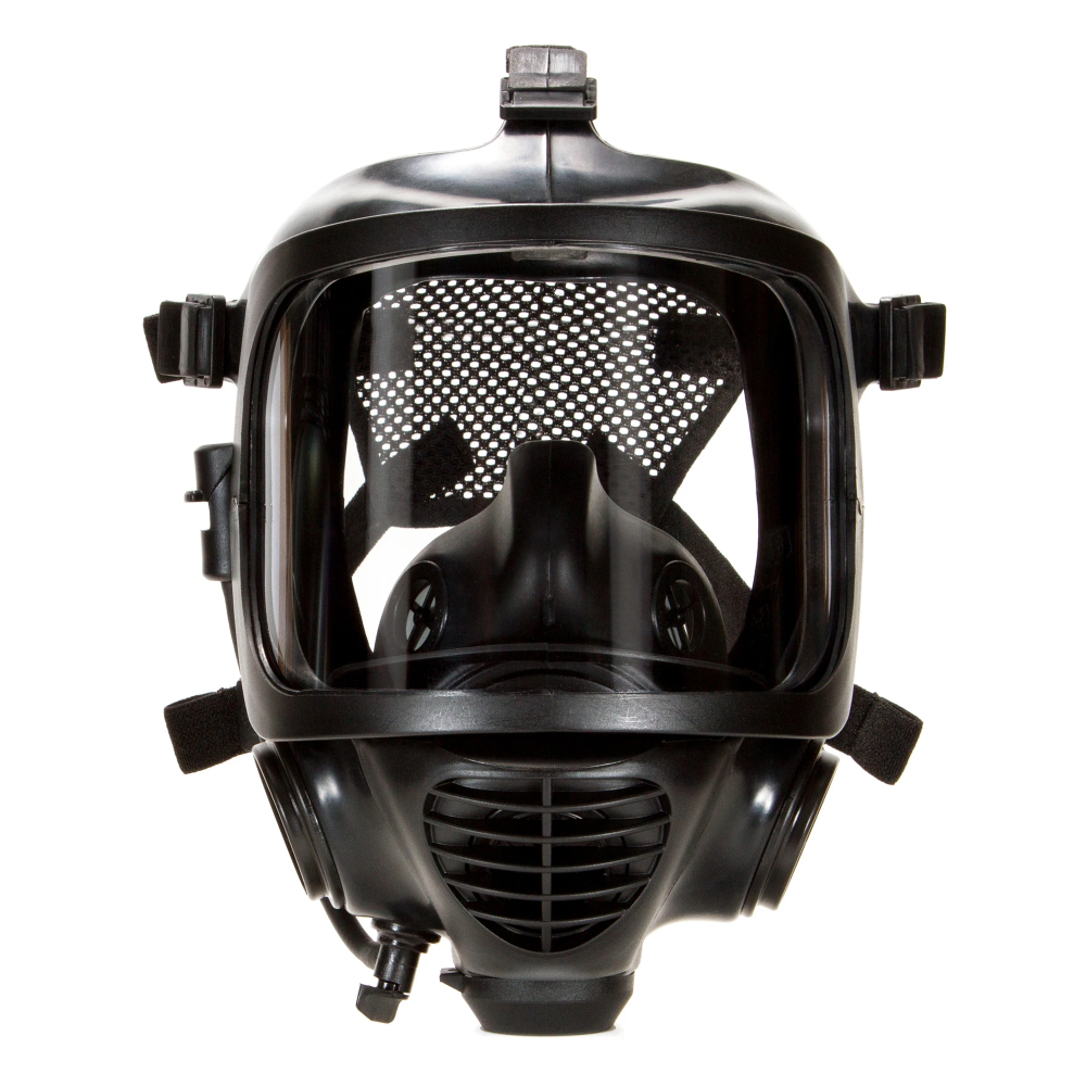 Cm 6m Tactical Gas Mask Full Face Respirator For Cbrn Defense Tactical Gas Mask Butyl Rubber In Case Of Emergency