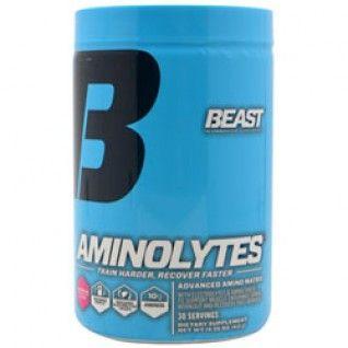 NEW Beast Aminolytes http://suppz.com/new-beast-aminolytes.html