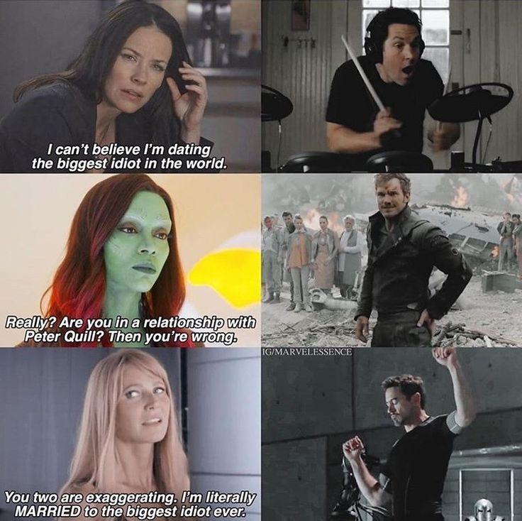 30 Marvel Memes For Anyone Whos Still Coping With 'Endgame