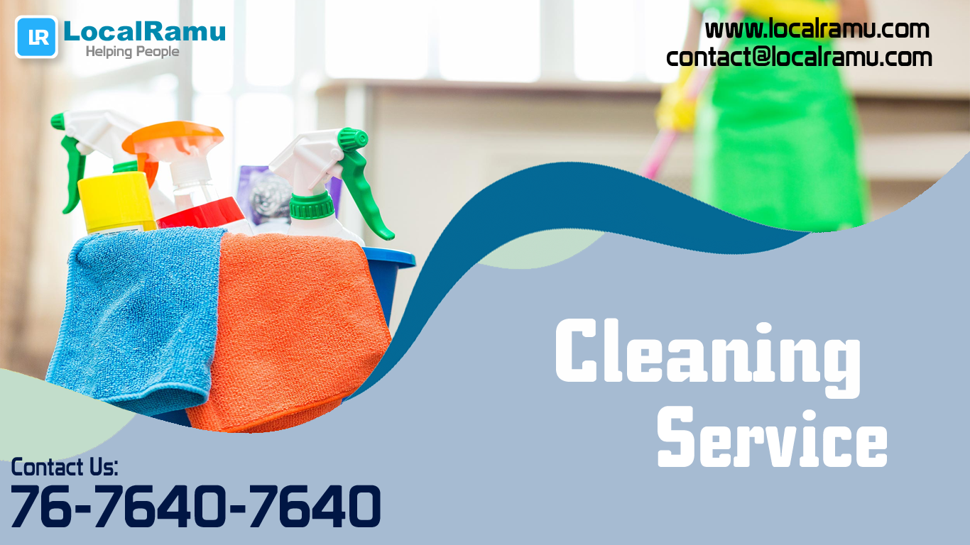 Cleaning Services in 2020 House cleaning services