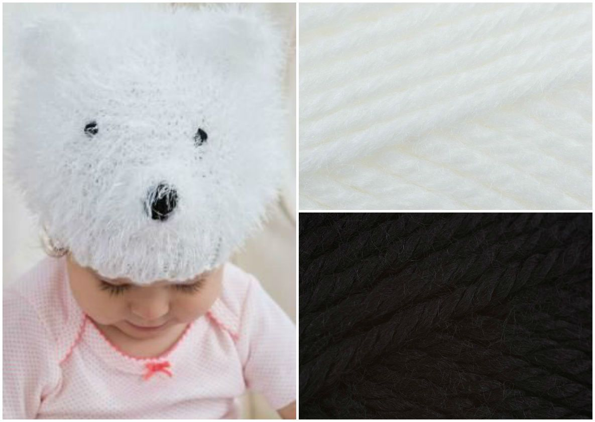 Polar bear hat pattern loveknitting blog tipsy knit wits teddy bear lovers rejoice we have compiled a list of great teddy bear patterns and accessories for the little ones and adult teddy lovers in your life bankloansurffo Gallery