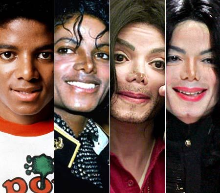 michael jackson through the years remember when