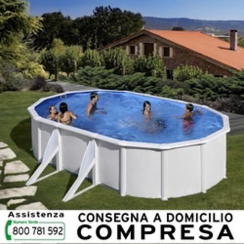 Piscina bora bora 500x300xh.120 cm ad Euro 1099.00 in #Gre #Prodotti ...