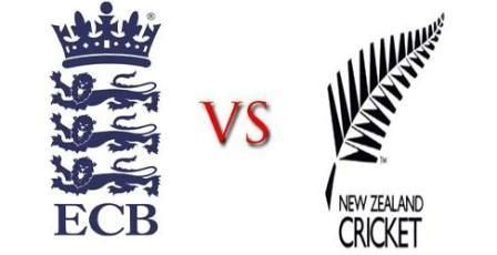 England vs New Zealand Live Streaming 2015 | Live Scores | Scorecard | Results