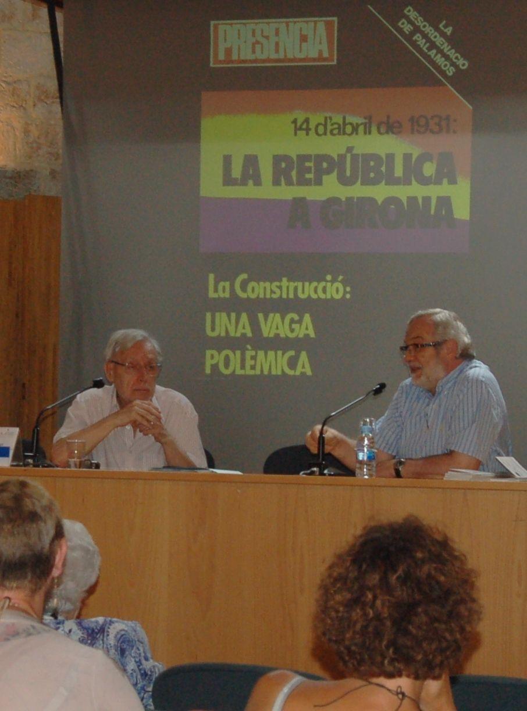 15 de juliol de 2013, primer dia. Primera lliçó: Entre la censura i la llei de premsa.