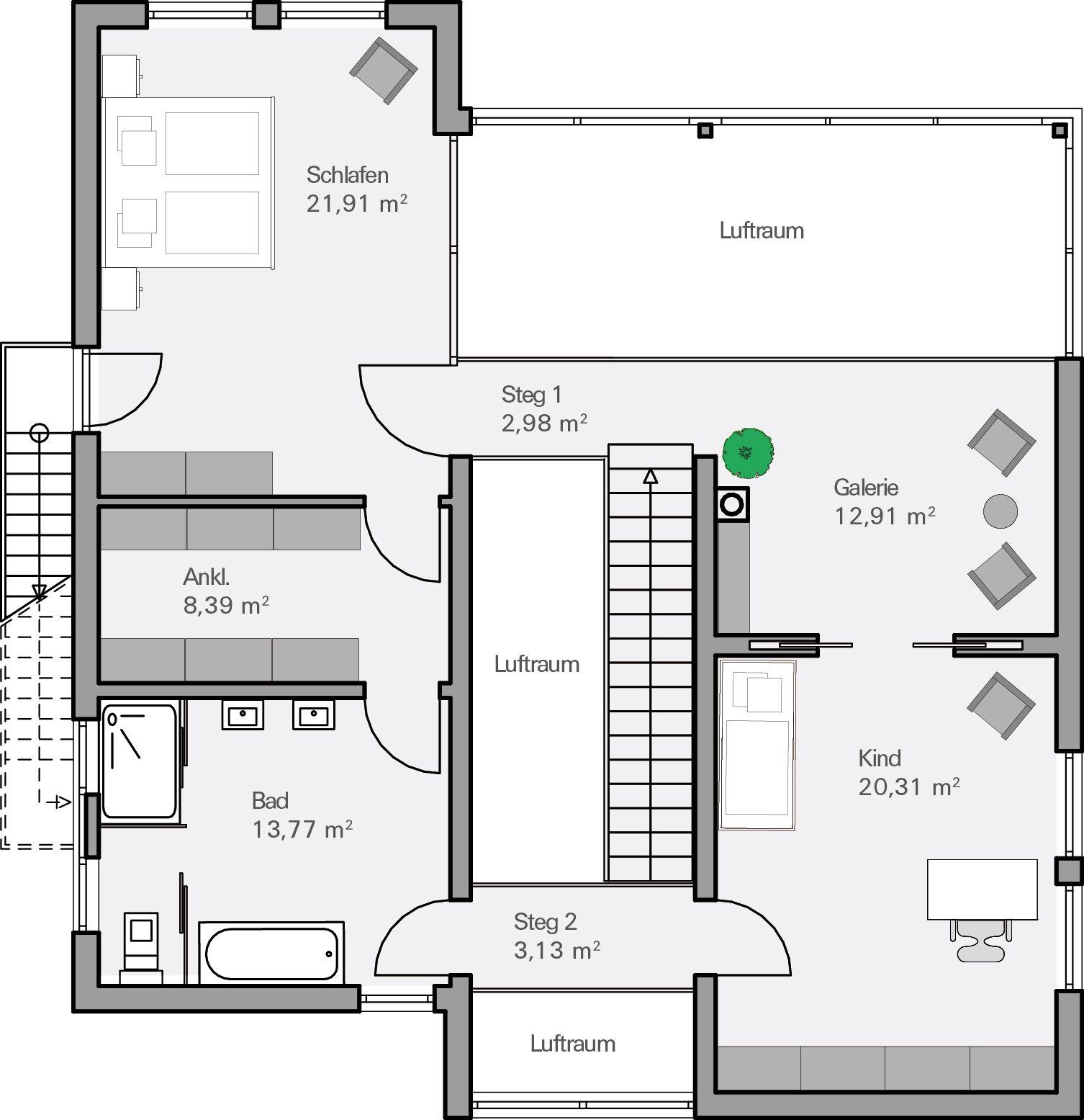 grundriss og jonas ein traum vom haus pinterest grundrisse architektur und hausbau grundriss. Black Bedroom Furniture Sets. Home Design Ideas