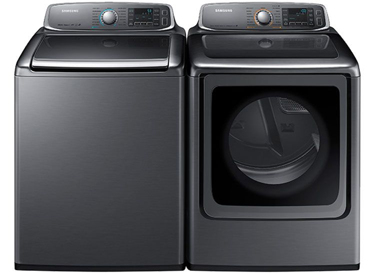 Best Matching Washer And Dryer Sets Washers Dryers Washer And Dryer Electric Dryers