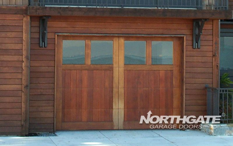 Perfect CS0027   Stain Grade Clear Western Red Cedar,clear Glass, 3020E. Photo By