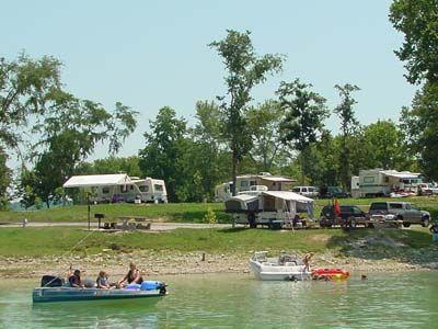 Lillydale Campground Rv Camping Pinterest Nashville