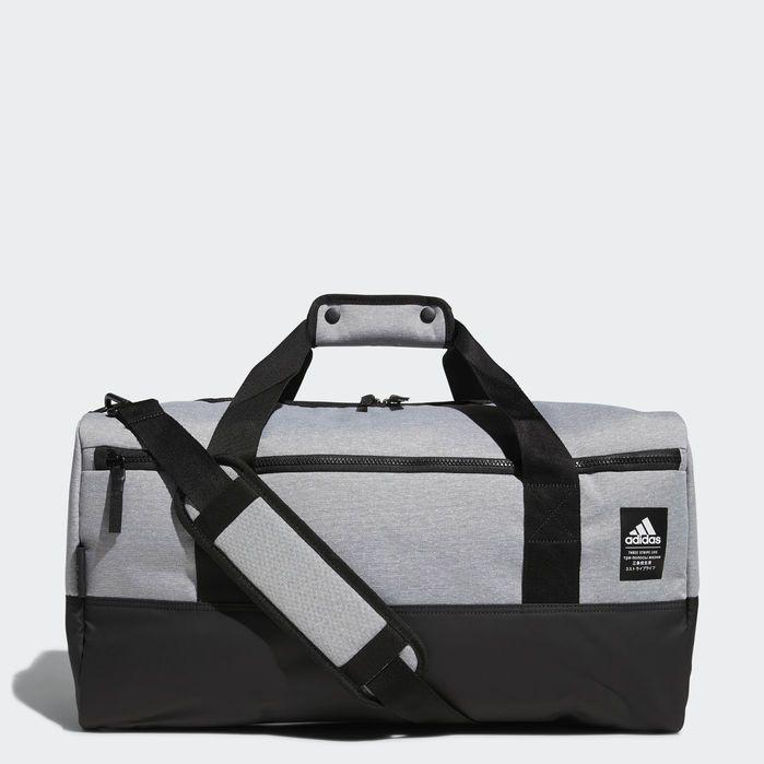 7fce4c46a2 Amplifier Duffel Bag Black Mens in 2019 | Products | Duffel bag ...