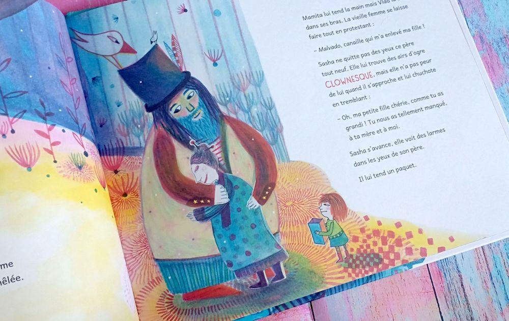 Funambule Liyah Fr Livre Enfant Manga Shojo Bd