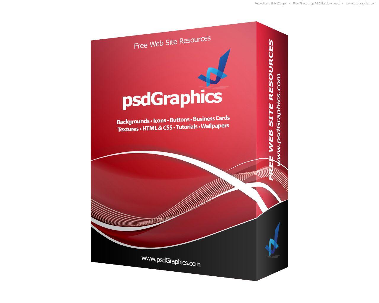 3502+ Software Box Mockup Psd Free Download Popular Mockups